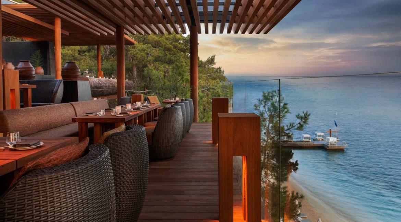 D-Resort Gocek Q_Lounge