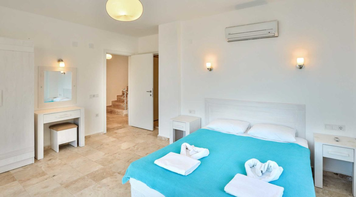 Villa Olivella Double room