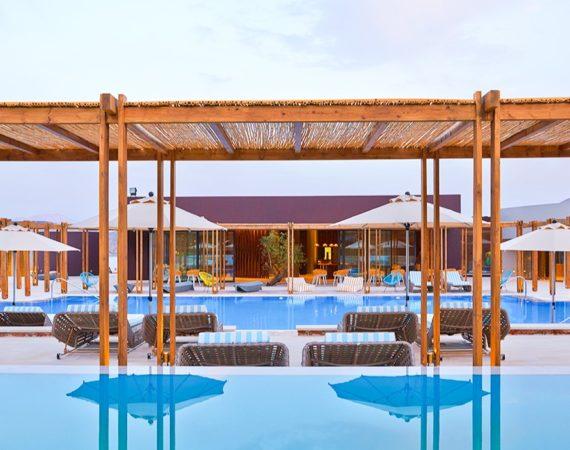 Domes of Elounda Pool